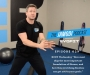 """Artwork for TPJ 029 : BODY Wednesday """"How most skip the most important foundation of fitness, and how this stretching Routine can get you to your goals."""""""