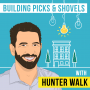 Artwork for Hunter Walk – Building Picks and Shovels - [Invest Like the Best, EP.112]