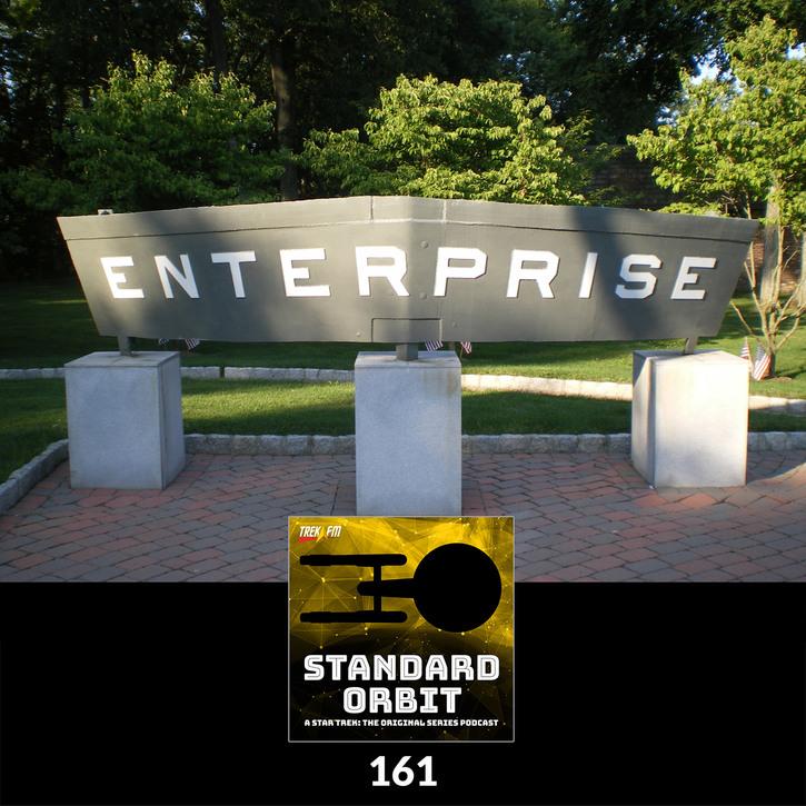 161: Origins: USS Enterprise