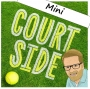 Artwork for Courtside Mini: Sport can open doors