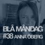 Artwork for #38 Anna Öberg