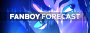 Artwork for Fanboy Forecast (Show #077) Injustice 2 (Video Game)