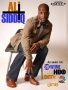 Artwork for Comedian Ali Siddiq (Def Comedy Jam, BET) Talks Comdy, Social Commentary, Classic Hip Hop, Homeschooling & more  092013 - Ep.20