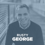 Artwork for Why Anyone – Including Christians – Can Struggle With Mental Health with Rusty George