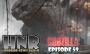 Artwork for Godzilla (2014) - Episode 59 Horror News Radio