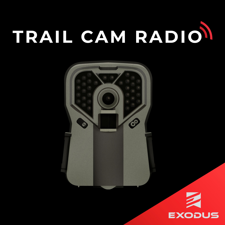 Trail Cam Radio show art