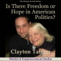 Artwork for 183: Is There Freedom or Hope in American Politics?