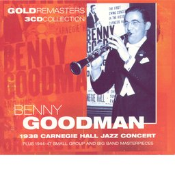 This Day in Jazz History - Benny Goodman Storms Carnegie Hall