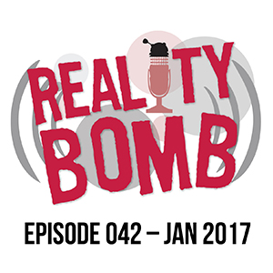 Reality Bomb Episode 042