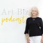 Artwork for Creating Opportunities for Your Art Career: Meg Black (Episode #21)