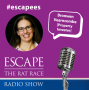 Artwork for  EP35: #Escapees - Bronwen Vearncombe [Property Investor]
