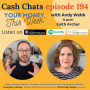 Artwork for #194 Your Money, This Week (14 May 2021) with guest Faith Archer