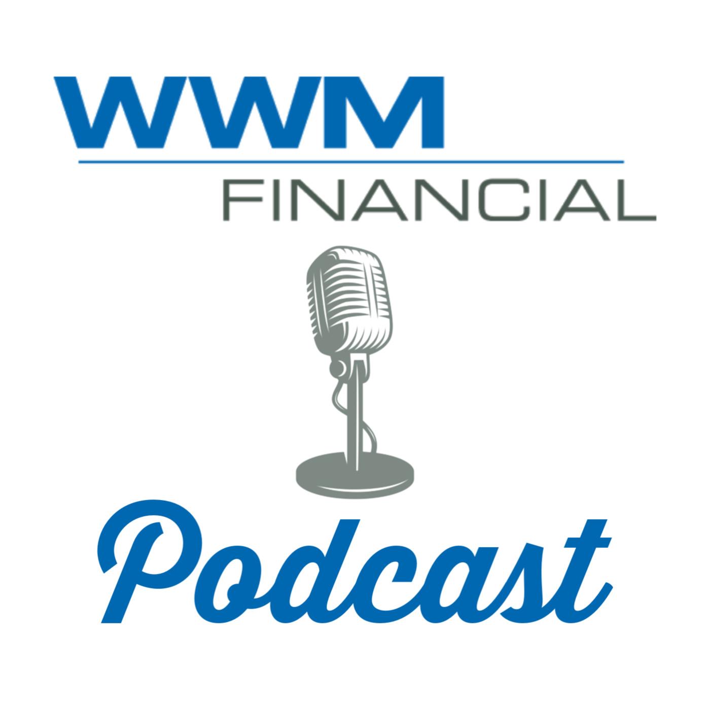 The WWM Financial Podcast show art