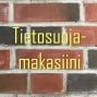 Artwork for 1. Tietosuojamakasiini. Tietosuojakesä 2019.