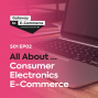 Artwork for All About … Consumer Electronics Ecommerce