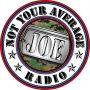 Artwork for Not Your Average Joe Radio Episode 13 - John Byrnes - USMC/USA