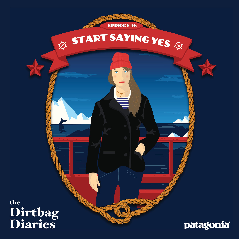 Start Saying Yes