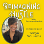 Artwork for Be Rested - Reimagining Hustle With Tonya Williams