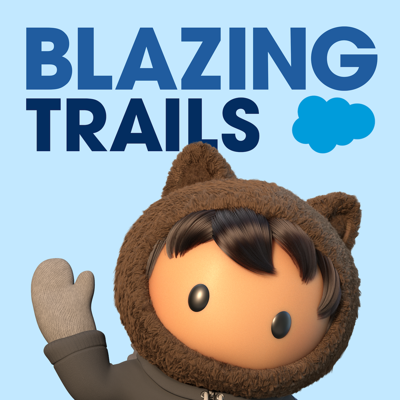 Welcome Back to Blazing Trails!