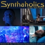 Artwork for Synthaholics Episode 150: Star Trek Discovery Vaulting Ambition with Anjelle
