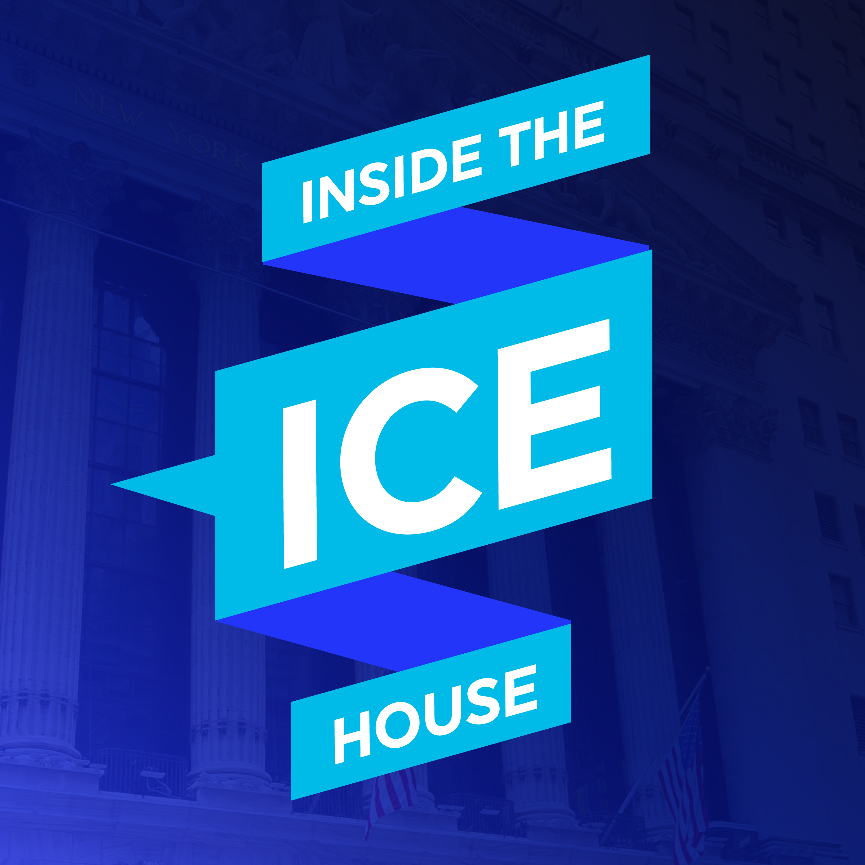 Inside the ICE House show art