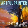 Artwork for Scott Gellatly - Pushing Color (3)