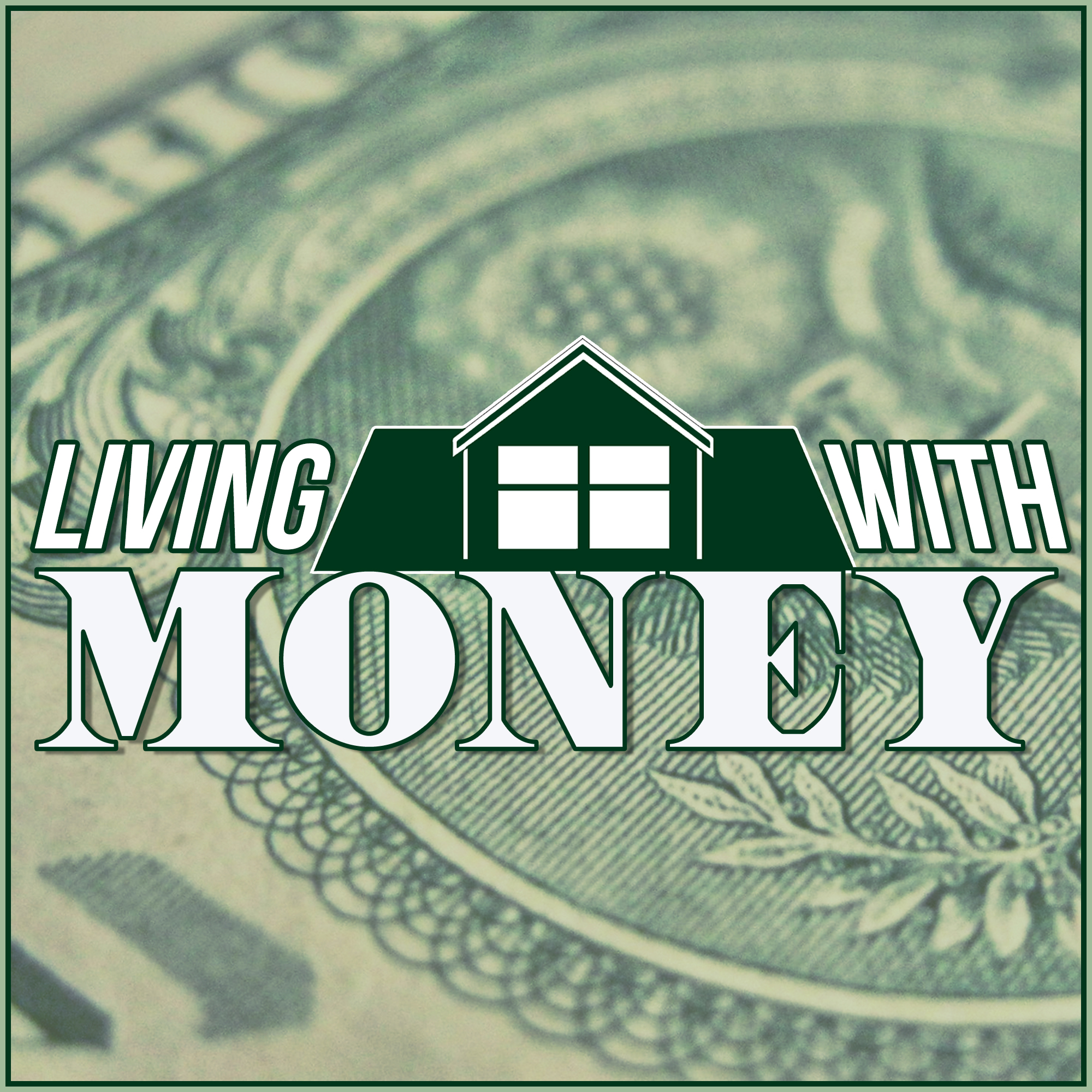 Living With Money show art