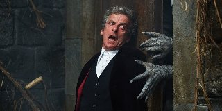 Tim's Take On: Episode 307(Doctor Who: Hell Bent review)