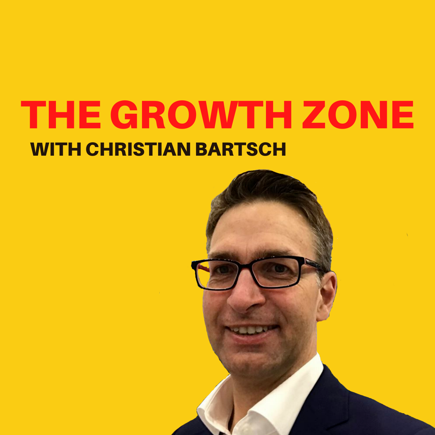 The Growth Zone show art