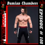 Artwork for 108 - Damian Chambers