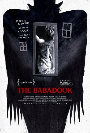 Ep. 77 - The Babadook (Evil Dead 2 vs. The Ninth Gate)