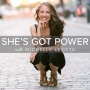 Artwork for #14: Introducing the She's Got Power Book Club