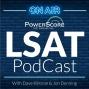 Artwork for PowerScore Test Analytics and August LSAT Updates