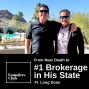Artwork for From Near Death to #1 Brokerage in His State ft. Long Doan