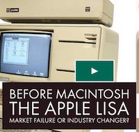Artwork for RMC Episode 494: Kickstarting the Lisa Documentary