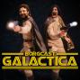Artwork for Borgcast Galactica 1.6- Splooge in space