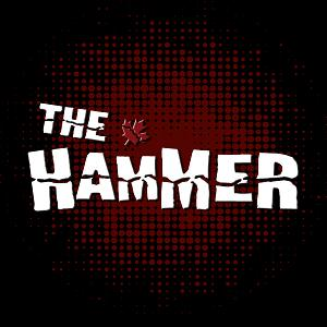 Artwork for The Hammer MMA Canada - Episode 50
