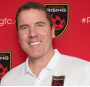 Artwork for Brett Johnson Chairman Phoenix Rising FC on USL Season Historic Ascent