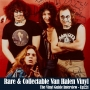 Artwork for Ep221: Van Halen Rare & Collectible Vinyl Records with Mike Kassis