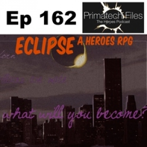 162 – Heroes Eclipse RPG