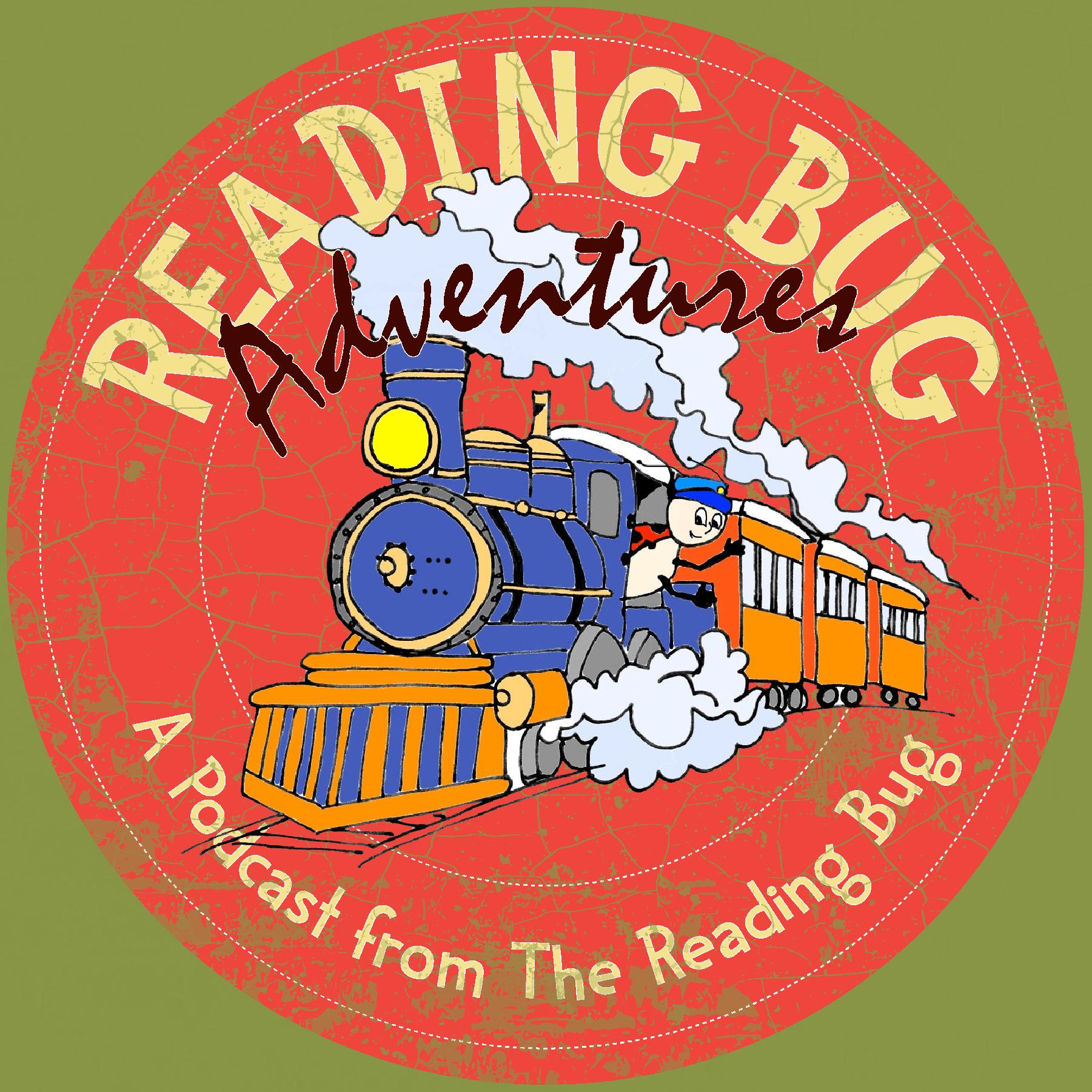 Artwork for A Steam Train Adventure: Part 2