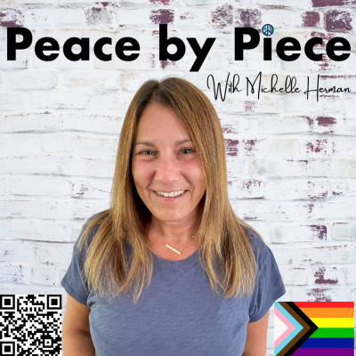 Peace by Piece with Michelle Herman show image