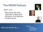 Artwork for MSDW Podcast: Measuring the early response to Microsoft Dynamics 365 Business Central