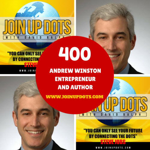Podcast 400: Andrew Winston: Saving The Planet One Polar Bear At A Time