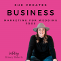 Artwork for 176: How to Open a Size Inclusive Bridal Boutique with Christina Sloan