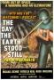 Artwork for #164 - The Day the Earth Stood Still (1951) w/ Paul Heath