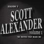 Artwork for Scott Alexander Volume 1