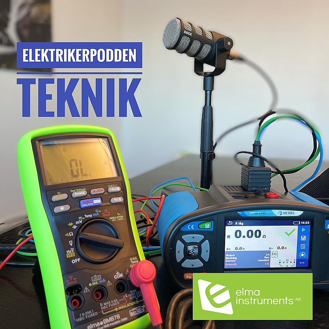 TEKNIK - Impedans