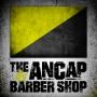 Artwork for The AnCap Barber Shop Trailer