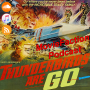 Artwork for MovieFaction Podcast - Thunderbirds Are Go